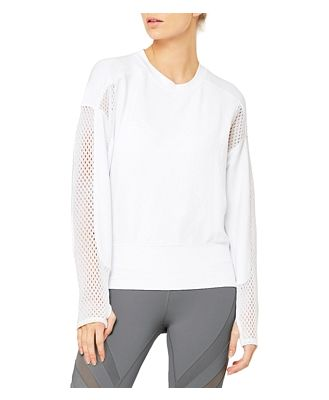 All Yoga Formation Long Sleeve Top
