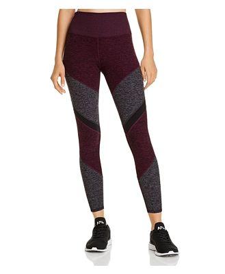 Alo Yoga Sheila Alosoft High-Rise Leggings