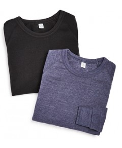 Alternative Raglan Sweatshirt, Pack of 2