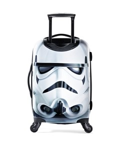 American Tourister 21 Spinner Star Wars Storm Trooper