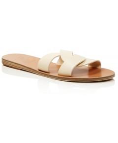 Ancient Greek Sandals Women's Desmos Knotted Sandals