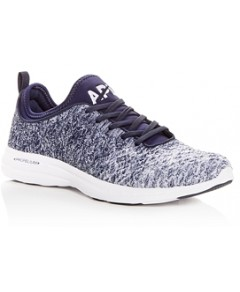 Apl Athletic Propulsion Labs Men's Techloom Phantom Low-Top Sneakers