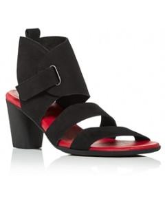 Arche Women's Farage Block-Heel Sandals