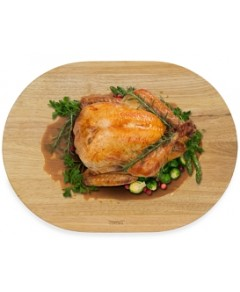 Architec Concave Turkey Cutting Board