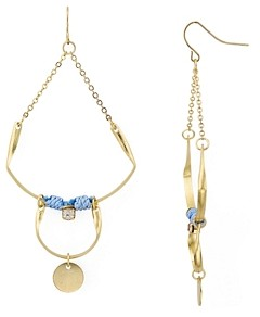 Area Stars Taiki Drop Earrings