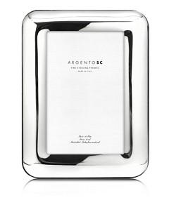 Argento Sc Botella Frame, 8 x 10 - 100% Exclusive