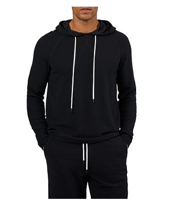 Atm Anthony Thomas Melillo Pique Pullover Hoodie