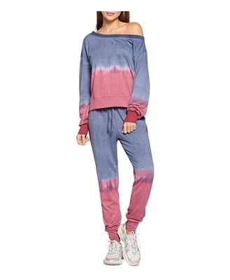 Ava & Esme Sweatshirt & Jogger Pants Set (64% off) - Comparable value $168