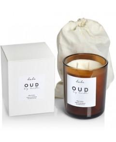Babe Large Oud Candle