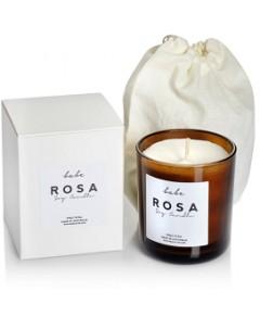 Babe Medium Rosa Candle
