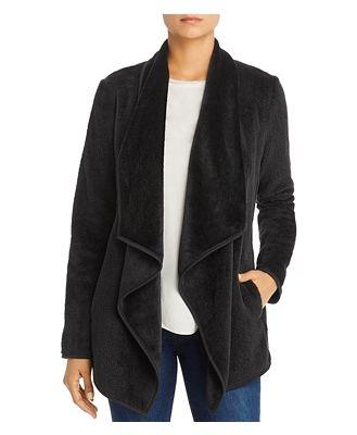 Bagatelle Fleece Open Jacket