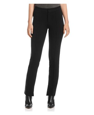 Bailey 44 Cora Slim Straight-Leg Pants
