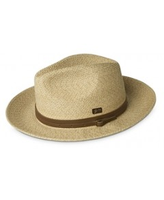 Bailey of Hollywood Balans Roll Up Straw Hat