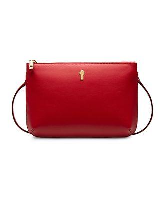 Bally Crice Mini Leather Bag