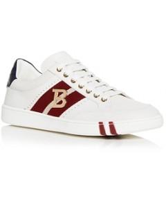 Bally Men's Wilsy Low Top Sneakers
