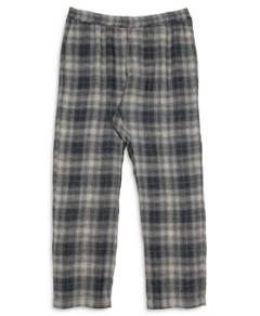 Barena Bativoga Romaso Linen Pants