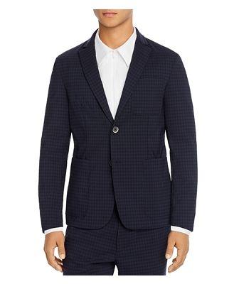 Barena Borgo Regular Fit Jacket