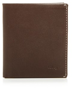 Bellroy Note Sleeve Rfid Leather Wallet