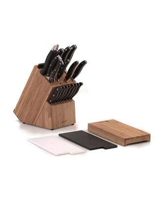 BergHOFF Forged 20-Piece Knife Block Set