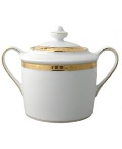 Bernardaud Athena Sugar Bowl