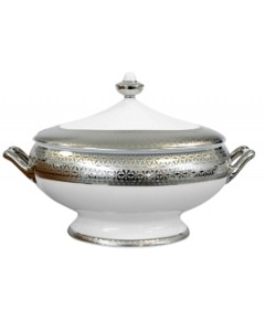 Bernardaud Divine Soup Tureen