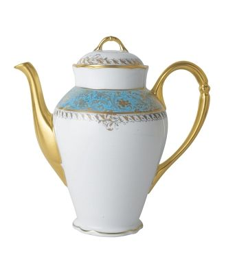 Bernardaud Eden Coffee Pot, 12 Cups