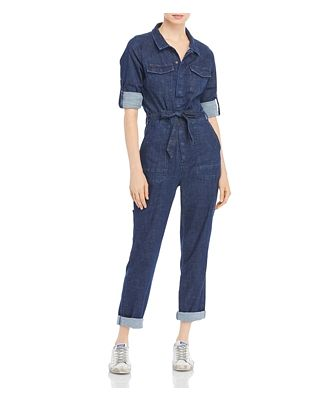 Billy T Utility Jumpsuit