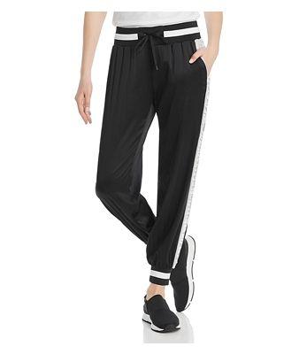 Blanc Noir Kami Jogger Pants