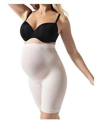 Blanqi Everyday Maternity Belly Support Shorts