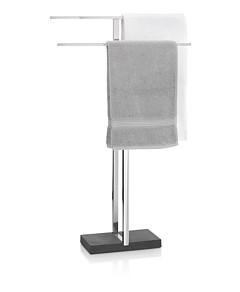 Blomus Menoto Stainless Steel Towel Stand