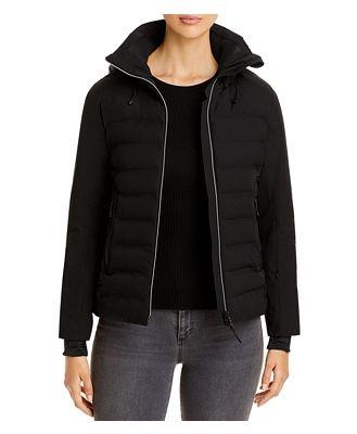 Bogner Fire + Ice Janka Short Puffer Coat