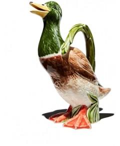 Bordallo Pinheiro Duck Pitcher