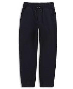 Boss Hugo Boss Boys' Cotton Blend Twill Pants - Big Kid