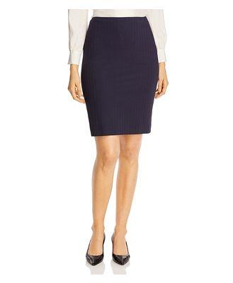 Boss Vikena Pencil Skirt
