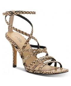 Botkier Women's Lorain Strappy High-Heel Sandals