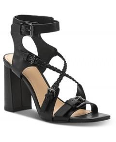 Botkier Women's Rory Block Heel Sandals
