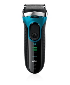 Braun Series 3 Wet/Dry Rechargeable Shaver