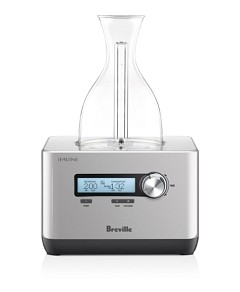Breville iSommolier Wine Decanter
