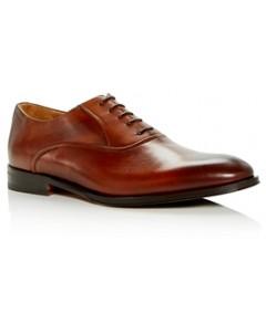 Bruno Magli Men's Dino Leather Plain Toe Oxfords - 100% Exclusive