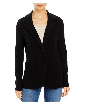 C by Bloomingdale's Cashmere Sweater Blazer - 100% Exclusive