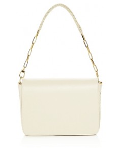 Callista Grace Maxi Leather Shoulder Bag
