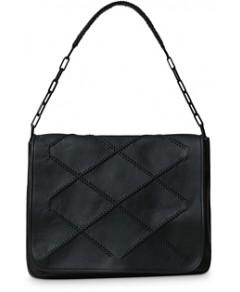 Callista Grace Medium Quilted Leather Shoulder Bag