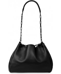Callista Iconic Leather Hobo Bag