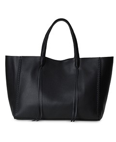 Callista Iconic Leather Tote