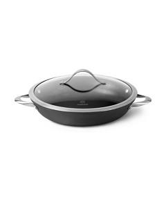 Calphalon Contemporary Nonstick 12 Everyday Pan & Lid