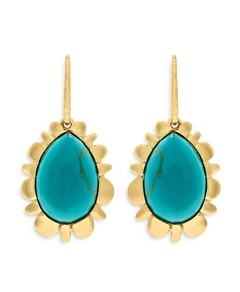 Capucine de Wulf Bliss Drop Earrings