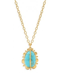 Capucine de Wulf Bliss Pendant Necklace, 34