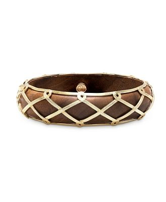 Capucine de Wulf Earth Goddess Bangle Bracelet