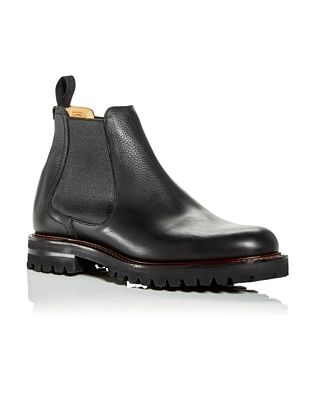 Church's Men's Cornwood Chelsea Boots