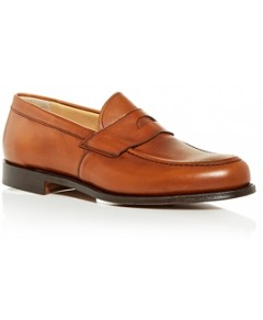 Church's Men's Dawley Apron Toe Penny Loafers
